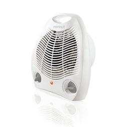 Kenmore 03296016 Personal Fan Heater, White