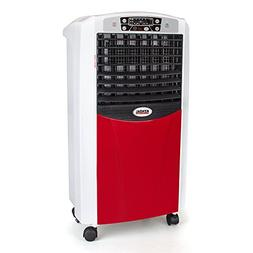 Kendal 3 in 1 Air Cooler, Heater and Anion Air Purifying Fun
