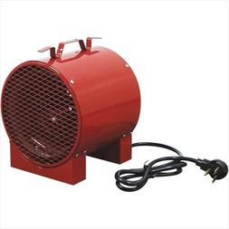 TekSupply 105810 Construction Site44; Utility Heater