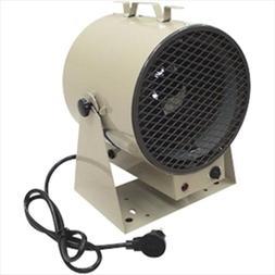 105811 fan forced portable unit