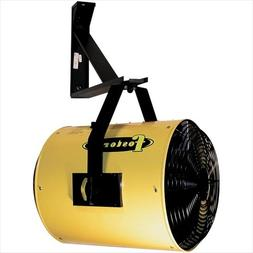 TekSupply 105814 Heat Wave Electric Heater - 51K BTU, 240V