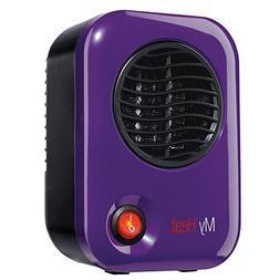 Lasko 106 My Heat Personal Heater Save Smart 200 Watts of Wa