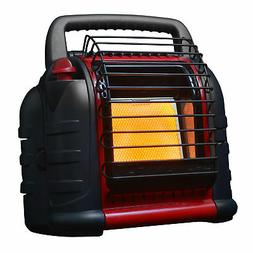 Mr. Heater 12,000-BTU Hunting Buddy Portable Propane Heater