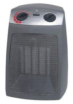 DAYTON 1VNW9 1500W/1000W/650W Electric Space Heater