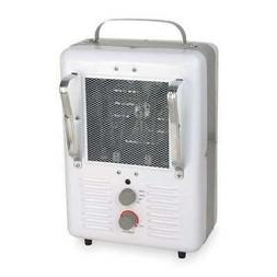 1500/1300W Electric Space Heater, Fan Forced, 120V DAYTON 3V
