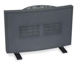 DAYTON 1VNY2 1500W/750W Electric Space Heater
