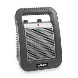 AIR KING 8945 Electric Space Heater, 1500W/900W, 120v, 1 Pha