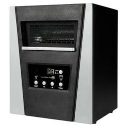 Homegear 1500 SqFt Infrared Electric Portable Space Heater B