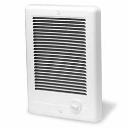Cadet 1500-Watt 120-Volt Electric Wall Mounted Heater Thermo
