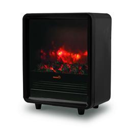 1500-Watt Fan Compact Personal Electric Space Heater Bedroom