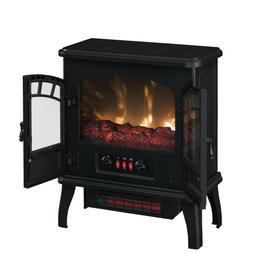 Duraflame 1500-Watt Infrared Compact Personal Electric Space