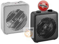 1500W Electric Fan Space Heater Pelonis 3 adjustable Speeds