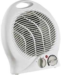 OPTIMUS 1500W PORTABLE FAN PERSONAL HOME HOUSE OFFICE SPACE