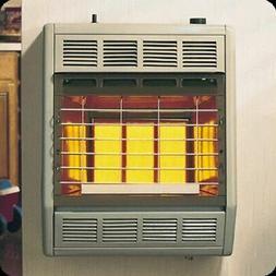 Empire 18,000 BTU SR18T-4LPG LPG Unvented Radiant Heater