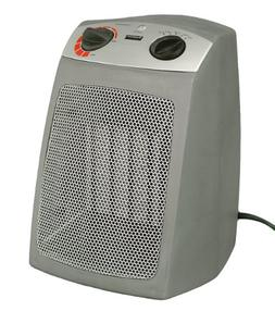 Dayton 1VNW9 Electric Space Heater With Added Safety Feature