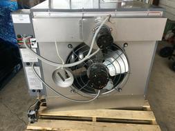 Dayton 200000 BtuH Gas Unit Heater, NG, 4LX60
