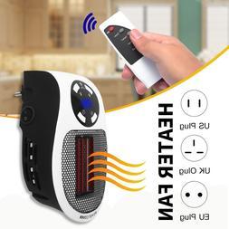 220V 500W Portable Electric <font><b>Heater</b></font> Mini