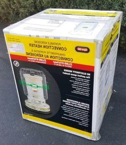 23,000 BTU Portable Kerosene Convection Utility Heater