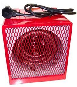 Dayton 3VU36 Heater, Space, 240/208 V