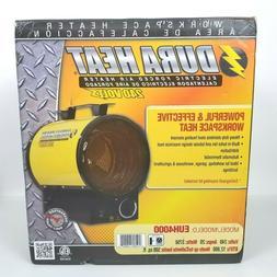 Dura Heat 4000-Watt 240-Volt Workspace Electric Space Heater