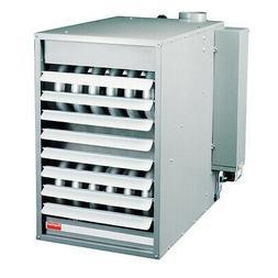 DAYTON 4LX64 Gas Unit Heater, NG, 300,000, 5000 cfm, Direct,