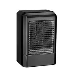 500W Mini Ceramic Electric Heater Home Office Space Heating