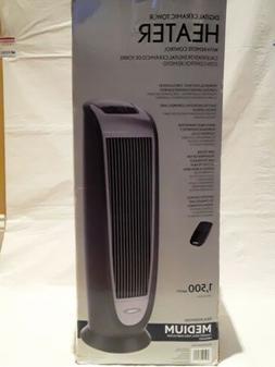 Lasko 5160 Portable Electric 1500W Room Oscillating Ceramic