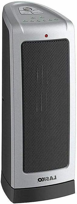 Lasko 5309 Ceramic Tower Heater with Electronic Control