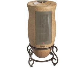 Lasko 6435 Designer Series Oscillating Ceramic Electric Port
