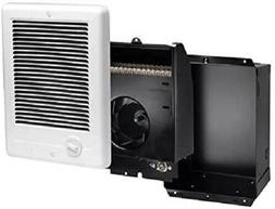 Cadet 67509  Electric In-Wall Mount Fan Space Heater 1500W 1