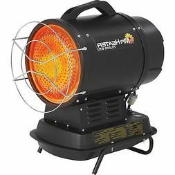 Mr. Heater 70,000 BTU Radiant Kerosene Heater with QBT, Mult