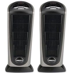 751320 ceramic tower heater with remote control