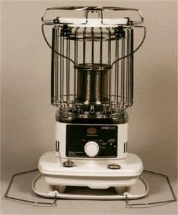 Sengoku OR-77 HeatMate Omni-Radiant 10000-BTU Portable Keros