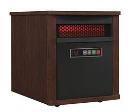Duraflame 9HM7000-NC04 Portable Electric Infrared Quartz Hea