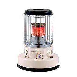 Alpaca TS-460 kerosene heaters for indoor use protable oil s