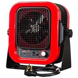 Cadet RCP502S 5,000-Watt Portable Garage Heater