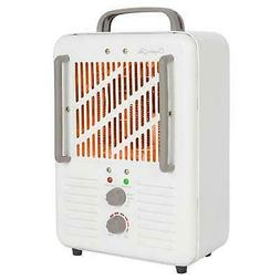 Comfort Glow EUH352 Milkhouse Style Electric Heater 3-prong