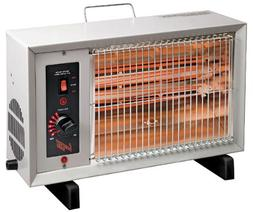 Comfort Zone Electric Radiant Heater