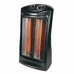 Comfort Zone Radiant Quartz Tower Heater
