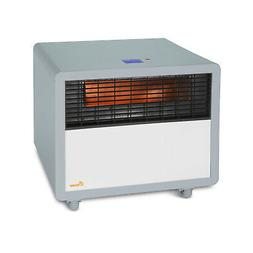 Crane USA Infrared Heater, Grey