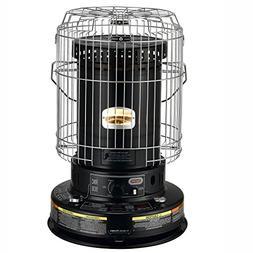 Dyna-Glo RMC-95C6B Indoor Kerosene Convection Heater, 23000