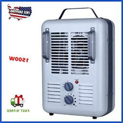 Industrial Space Heaters For Indoor Use Warehouse Garage Job