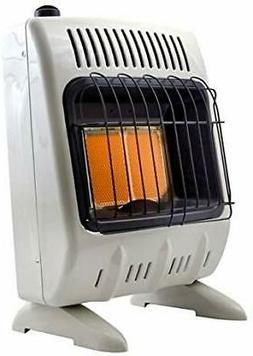 Mr. Heater Vent-Free 10,000 BTU Radiant Propane Heater Multi