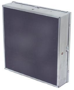 Tempco - RPB21241 - Panel Radiant Heater, 30 In. L, 12 In. W