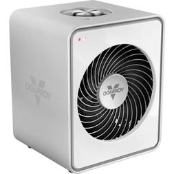 Vornado - Electric Heater - Silver