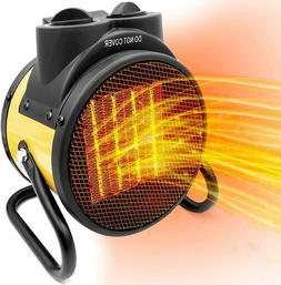 AgiiMan 1500 Watt Portable Garage Space Heater - NEW Electri