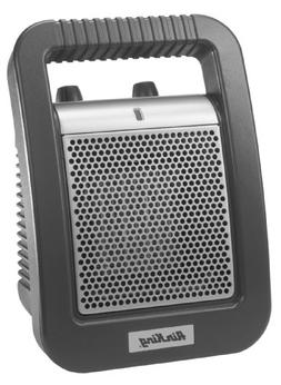 Air King AK-8945 Ceramic Heater with Adjustable Thermostat