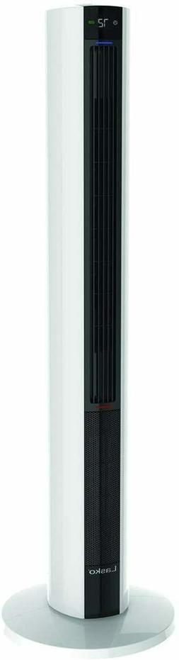 All Season 1500-Watt Electric Oscillating Space Heater and F