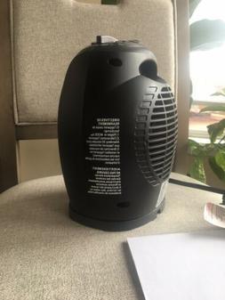 Amazon Basics 1500 Watt Ceramic Space Heater with Adjustable