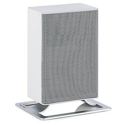 Anna Little Ceramic Heater in White | Plastic Housing with a